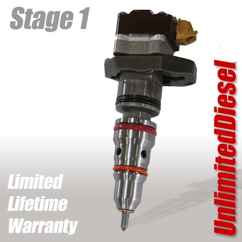 powerstroke fuel injector stage 1 unlimited diesel 500x5001 91051.1441211272.1280.1280 best ford injectors for your early ford 7 3l powerstroke pickup